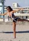 Lucy Mecklenburgh Bikini Photos: Santa Monica 2013 -43