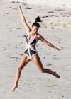 Lucy Mecklenburgh Bikini Photos: Santa Monica 2013 -51