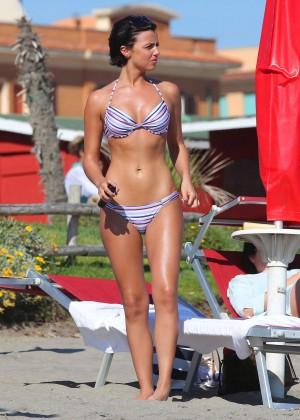 Lucy Mecklenburgh in bikini -02