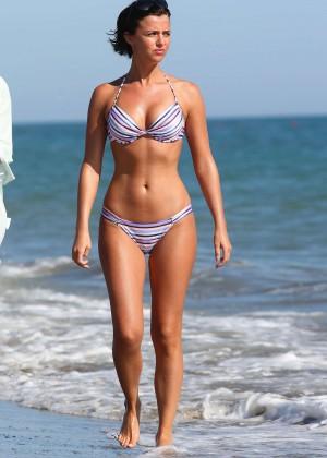 Lucy Mecklenburgh in bikini -10