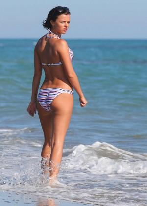 Lucy Mecklenburgh in bikini -21