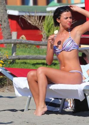 Lucy Mecklenburgh in bikini -29