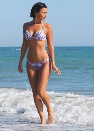 Lucy Mecklenburgh in bikini -31