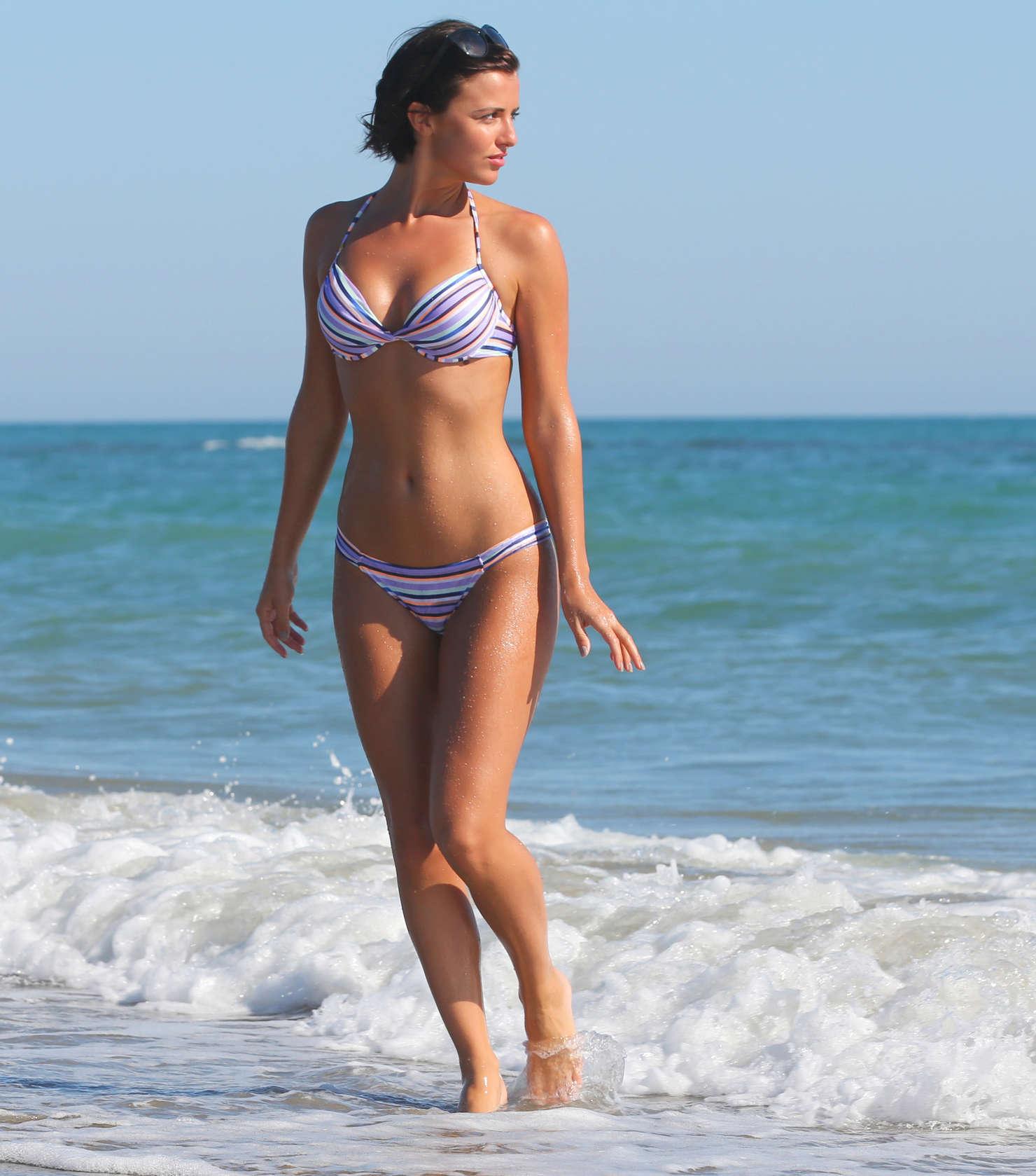 Lucy Mecklenburgh 2014 : Lucy Mecklenburgh in bikini -31