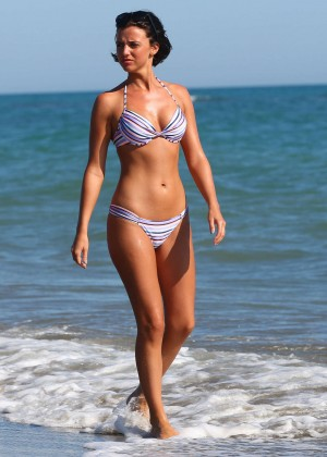 Lucy Mecklenburgh in bikini -35