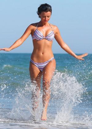 Lucy Mecklenburgh in bikini -39
