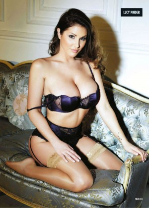 Lucy Pinder: Nuts Magaine -02