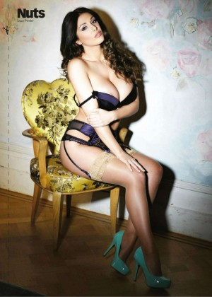 Lucy Pinder: Nuts Magaine -03