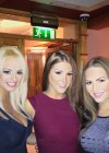 Lucy Pinder - Twitter pics from Ireland Night Out-06
