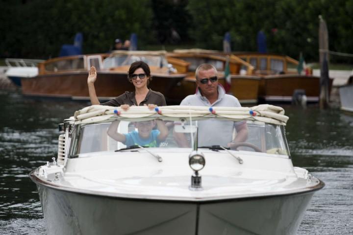 Luisa Ranieri – 2014 Venice Film Festival Photocall -02