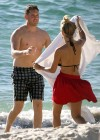 luisana-lopilato-bikini-at-beach-in-perth-21
