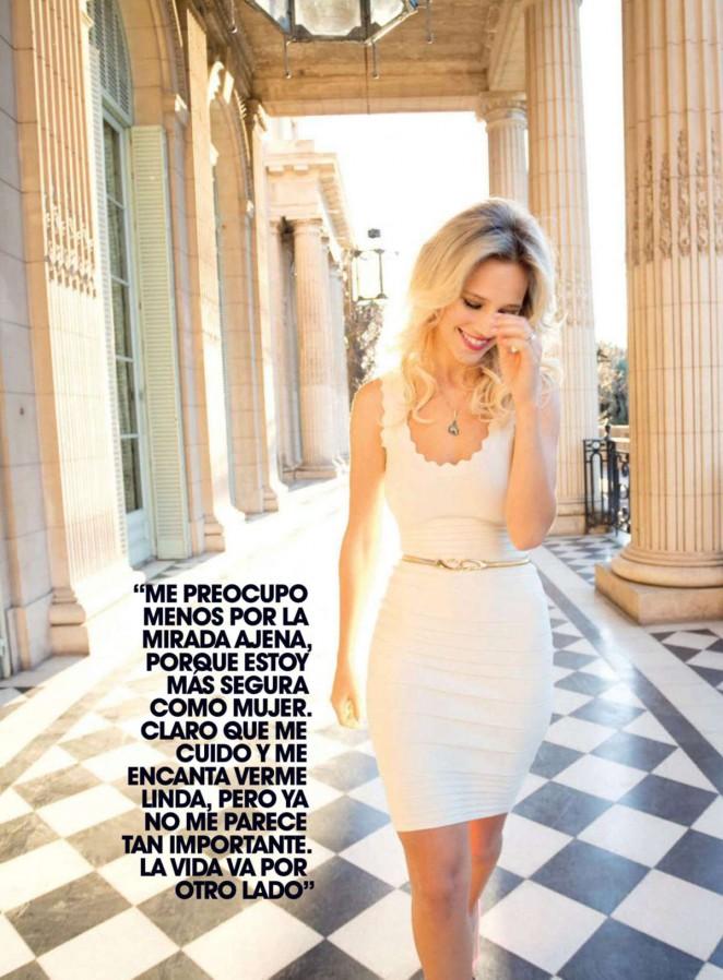 Luisana Lopilato: Cosmopolitan Argentina 2014 -02