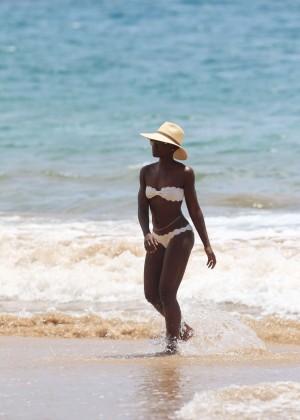 Lupita Nyongo in Bikini 2014-11