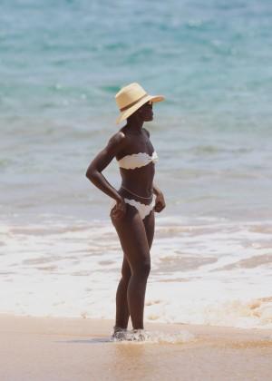 Lupita Nyongo in Bikini 2014-23
