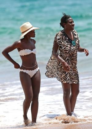 Lupita Nyongo in Bikini 2014-28