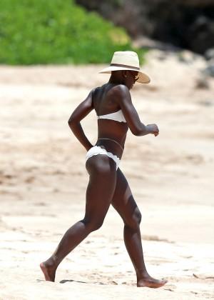 Lupita Nyongo in Bikini 2014-61