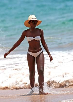 Lupita Nyongo in Bikini 2014-67