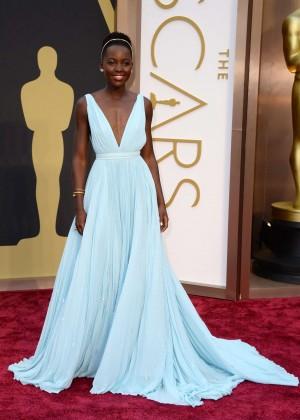 Oscar 2014: Lupita Nyongo -07