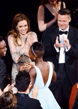 Oscar 2014: Lupita Nyongo -09