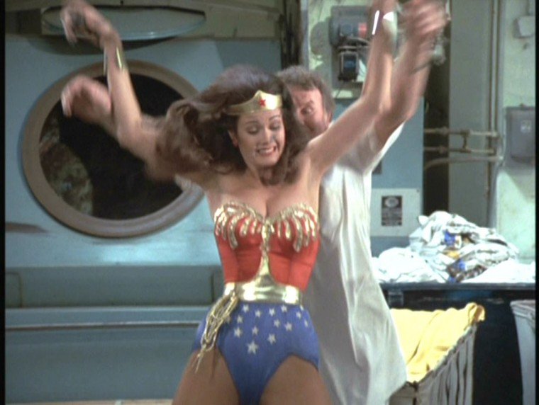 lynda wonder woman