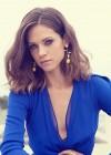 Lyndsy Fonseca - Bello Magazine 2013 -04