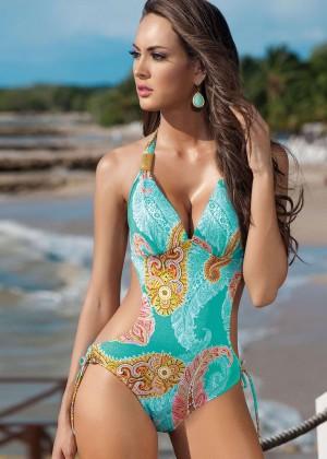 Macri Elena Velez Sanchez: Bikini Photoshoot -05