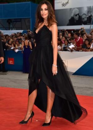 "Madalina Ghenea - ""Hungry Hearts"" Premiere at 71st Venice Film Festival"