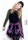 Maddie Hasson: Bello Magazine 2014 -04