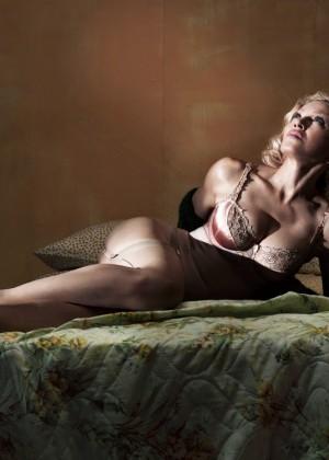 Madonna: Interview Magazine 2015 -06