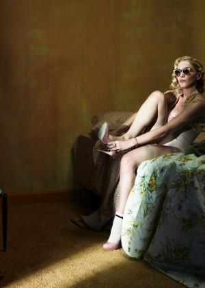 Madonna: Interview Magazine 2015 -09