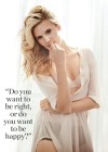 Maggie Grace - Men's Health magazine December 2012 issue