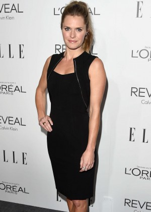 Maggie Lawson - 21st annual ELLE's Women in Hollywood Awards in LA