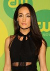Maggie Q - The CW 2013 Upfront Presentation NYC -03