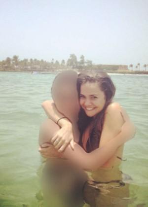 Maia Mitchell In Bikini -16