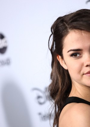 Maia Mitchell - Disney ABC Television Group's 2014 winter TCA party