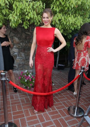 Maitland Ward: 2014 Saturn Awards -15