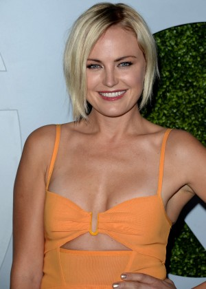 Malin Akerman - 2014 GQ Men Of The Year Party in LA
