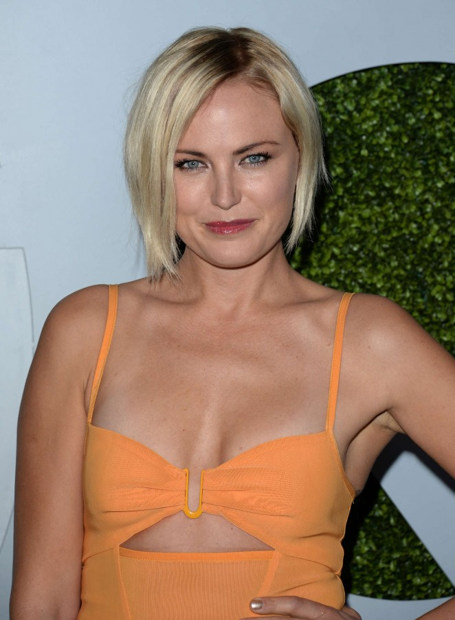 Malin Akerman: 2014 GQ Men Of The Year Party -06
