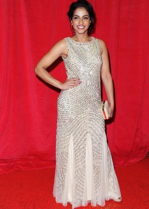 Mandip Gill: British Soap Awards 2014 -02