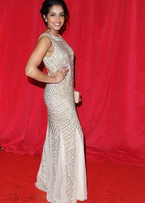 Mandip Gill: British Soap Awards 2014 -05