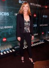 Marg Helgenberger - 2014 CBS Television Presents CNETS Intelligence Premiere Party -02