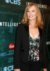 Marg Helgenberger - 2014 CBS Television Presents CNETS Intelligence Premiere Party -05