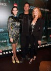 Marg Helgenberger - 2014 CBS Television Presents CNETS Intelligence Premiere Party -07