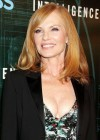 Marg Helgenberger - 2014 CBS Television Presents CNETS Intelligence Premiere Party -08