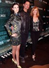 Marg Helgenberger - 2014 CBS Television Presents CNETS Intelligence Premiere Party -09