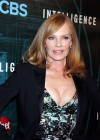 Marg Helgenberger - 2014 CBS Television Presents CNETS Intelligence Premiere Party -10