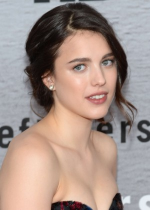 Margaret Qualley: The Leftovers NY Premiere -03
