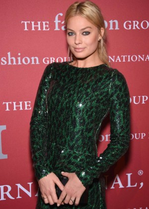 Margot Robbie - 31st Annual FGI Night of Stars in NYC