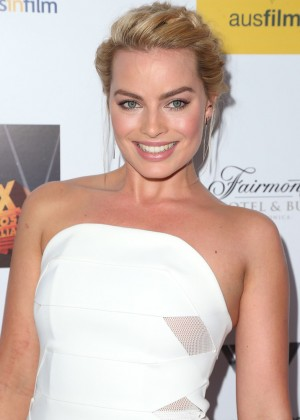 Margot Robbie - 3rd Annual Australians In Film Awards Benefit Gala in Santa Monica