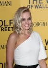 Margot Robbie: The Wolf Of Wall Street premiere -10